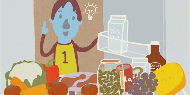 Foodsharing - Hoe werkt het?