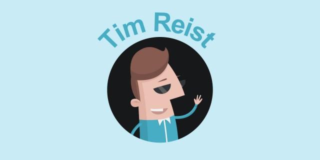 Tim reist